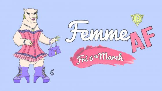 Femme AF